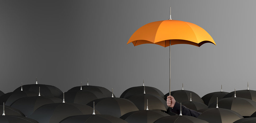 How does an umbrella company work in practice?